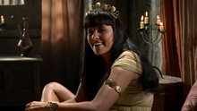 Xena: Warrior Princess: Warrior...Priestess...Tramp