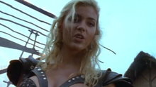 Xena: Warrior Princess: Callisto
