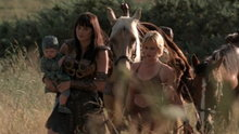 Xena: Warrior Princess: Lifeblood