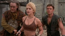 Xena: Warrior Princess: Eve