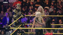 WWE NXT: Tue, Nov 9, 2010