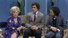 Saturday Night Live: Elliot Gould