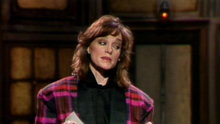 Saturday Night Live: Pamela Sue Martin