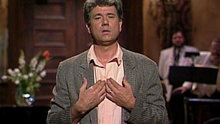 Saturday Night Live: John Larroquette