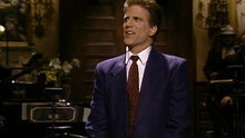 Saturday Night Live: Ted Danson