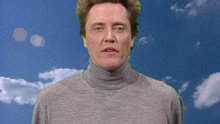 Saturday Night Live: Christopher Walken