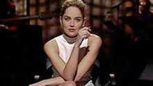 Saturday Night Live: Sharon Stone