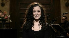 Saturday Night Live: Sara Gilbert