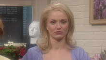 Saturday Night Live: Cameron Diaz