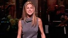 Saturday Night Live: Jennifer Aniston