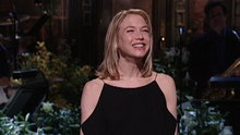 Saturday Night Live: Renee Zellweger