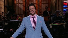 Saturday Night Live: Johnny Knoxville