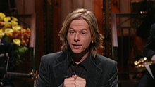 Saturday Night Live: David Spade