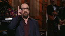 Saturday Night Live: Paul Giamatti