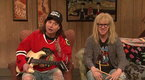 Saturday Night Live: Wayne's World Cold Open