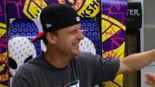 Rob Dyrdek's Fantasy Factory: Trust Your Pilot, Respect Your Monkey