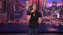 Comedy Central Presents: Erin Foley