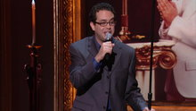 Comedy Central Presents: Joe DeRosa
