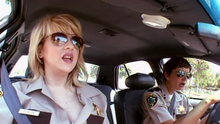 Reno 911!: Dangle's Moving Day