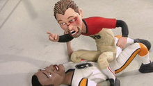 Celebrity Deathmatch: The Banter Bloodbath