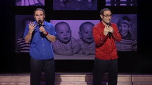 Comedy Central Presents: The Sklar Brothers