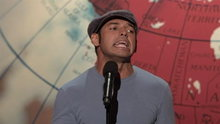 Comedy Central Presents: Shaun Majumder