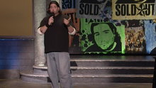 Comedy Central Presents: Big Jay Oakerson