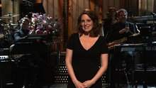Saturday Night Live: Tina Fey