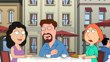 Family Guy: Foreign Affairs
