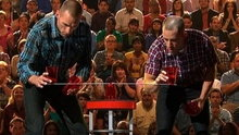 Minute to Win It: Brotherly Love