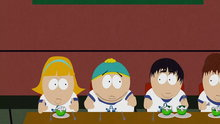 South Park: Fat Camp