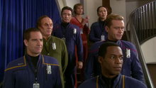 Star Trek: Enterprise: Demons
