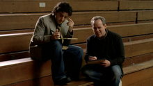 Numb3rs: First Law