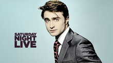 Saturday Night Live: Daniel Radcliffe