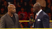 WWE NXT: Wed, Jan 25, 2012