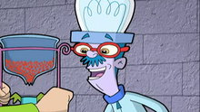 Cyberchase: Clock Like an Egyptian