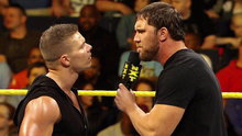 WWE NXT: Wed, Mar 21, 2012