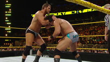 WWE NXT: Wed, Apr 4, 2012