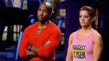 The Biggest Loser: Week 16