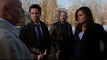 Law & Order: Special Victims Unit: Rhodium Nights