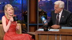 The Tonight Show with Jay Leno: Emma Stone, Part 2