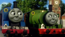 Thomas and Friends: Railway Friends