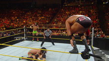 WWE NXT: Wed, June 13, 2012
