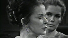 Dark Shadows (1966): Episode 272