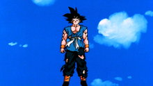 Dragon Ball z - Season 9  Episode 291