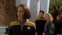 Star Trek: Voyager: Displaced
