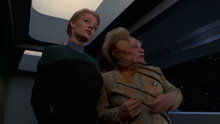 Star Trek: Voyager: Human Error