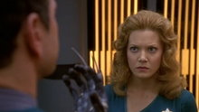 Star Trek: Voyager: Scorpion, Part 1