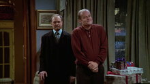 Frasier: Coots and Ladders