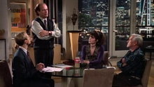 Frasier: Death Becomes Him